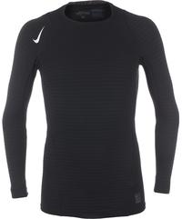 Футболка с длинным рукавом мужская Nike Compression