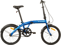Велосипед складной Stern Compact 1.0
