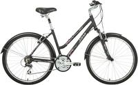Велосипед городской женский Stern City 2.0 L
