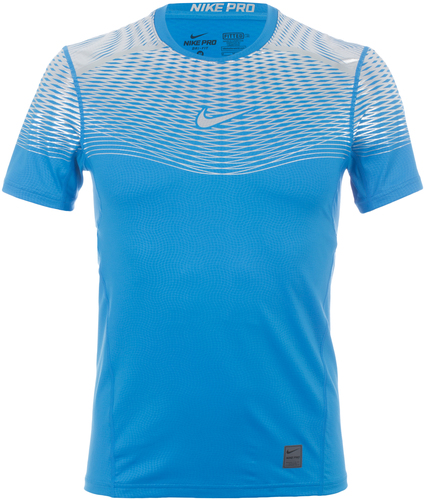 Футболка мужская Nike Hypercool Max