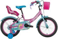 Велосипед детский для девочек Stern Vicky 16