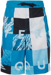 Плавательные шорты детские Quiksilver Checkremvlyou15 B Jamv