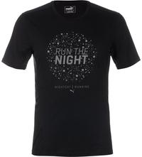 Футболка мужская Puma NightCat