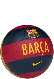 Мяч футбольный сувенирный Nike FCB Skills