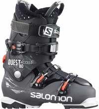 Ботинки горнолыжные Salomon Access 80