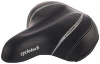 Седло велосипедное Cyclotech
