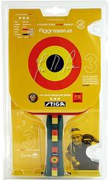Ракетка для настольного тенниса Stiga Aggressive