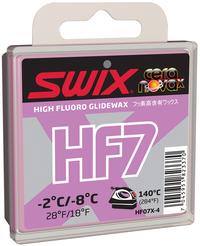 Мазь скольжения Swix -2°C/ -8°С.