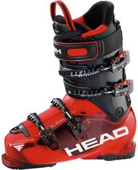 Ботинки горнолыжные Head Adapt Edge 105