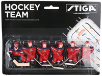 Команда игроков Stiga Сборная России