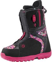 Ботинки сноубордические Burton Mint