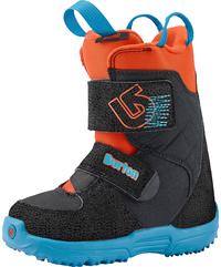 Ботинки сноубордические детские Burton Mini Grom