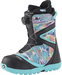 Ботинки сноубордические женские Burton Starstruck Boa