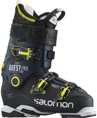 Ботинки горнолыжные Salomon Quest Pro 110