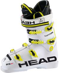 Ботинки горнолыжные Head Raptor 140 RS