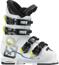 Ботинки горнолыжные детские Salomon X Max 60 T