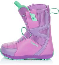 Ботинки сноубордические женские Termit Escape