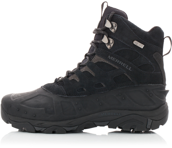 Ботинки мужские Merrell Moab Polar Waterproof