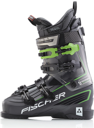 Ботинки горнолыжные Fischer Progressor 12 Vacuum CF