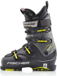 Ботинки горнолыжные Fischer Cruzar 10 Vacuum CF