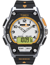 Часы Timex Ironman Triathlon Shock T5K200