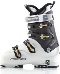 Ботинки горнолыжные Fischer Cruzar W 9 Vacuum CF