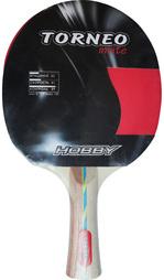 Ракетка для настольного тенниса Torneo Hobby р.0