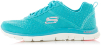 Кроссовки женские Skechers Flex Appeal- Simply Sweet
