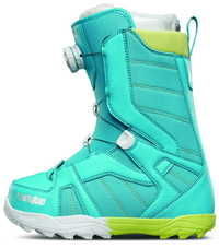 Ботинки сноубордические женские ThirtyTwo STW Boa
