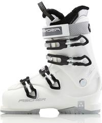 Ботинки горнолыжные женские Fischer Cruzar W 7 Thermoshape