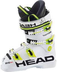 Ботинки горнолыжные детские Head Rapror 90 RS