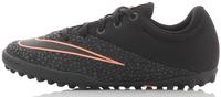 Бутсы для мальчиков Nike JR Mercurialx PRO TF