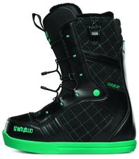 Ботинки сноубордические женские ThirtyTwo 86 FT