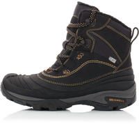 Ботинки женские Merrell Snowbound Mid Waterproof