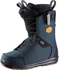 Ботинки сноубордические Salomon Launch