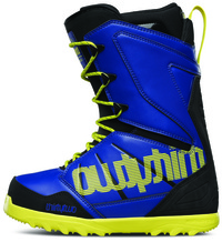 Ботинки сноубордические ThirtyTwo Lashed FT