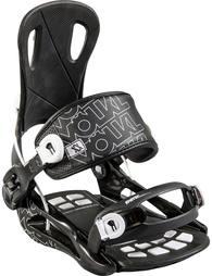 Крепления сноубордические Volkl Fastec Vision