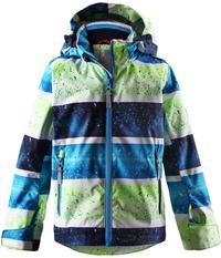 Куртка для мальчиков Reima Sweeten ocean