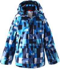 Куртка для мальчиков Reima Flavor