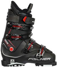U30415 Ботинки горнолыжные Fischer Cruzar 8.5 Thermoshape р.30