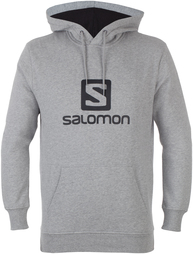 Джемпер мужской Salomon Logo