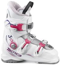 Ботинки горнолыжные для девочек Tecnica Alpine