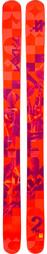 Горные лыжи Volkl Two