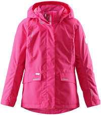 Куртка утепленная для девочек Reima Olive supreme