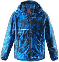 Куртка для мальчиков Reima Frosting ocean