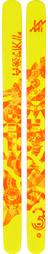 Горные лыжи Volkl Three