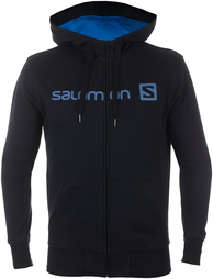 Джемпер мужской Salomon Linear Pattern
