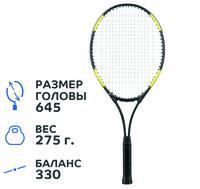 """Ракетка для большого тенниса Torneo 27"""""""