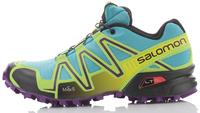 Кроссовки женские Salomon Speedcross 3