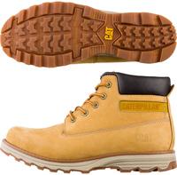 Ботинки мужские Caterpillar Founder TX